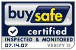 Buy Safe Logo - 4x Buyer Protection Comparison
